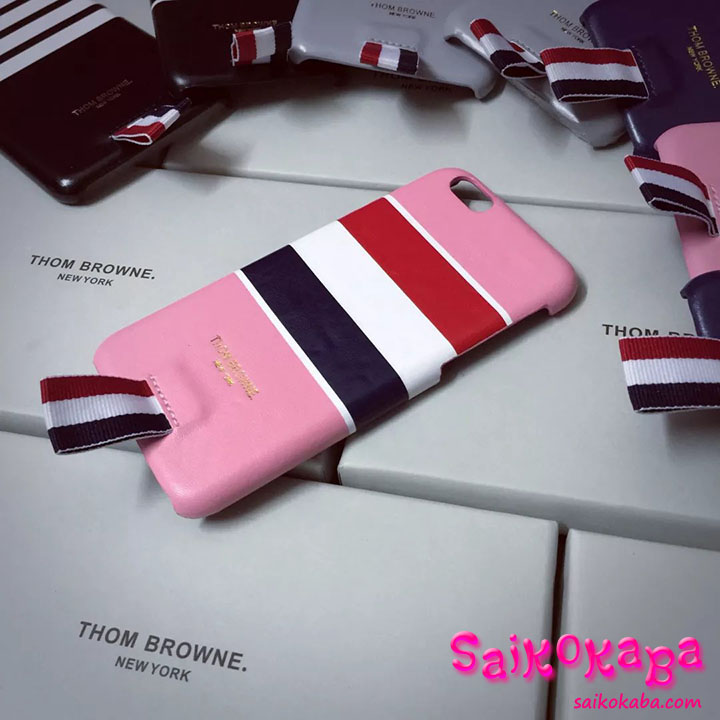ブランド iphone6s case Thom Browne