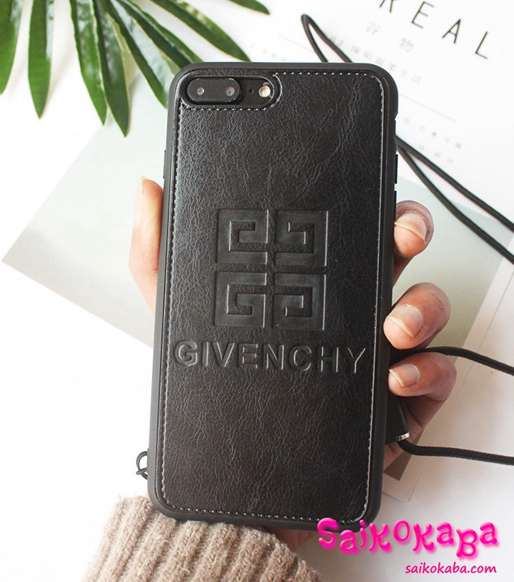 GIVENCHY iPhone6s スマホケース