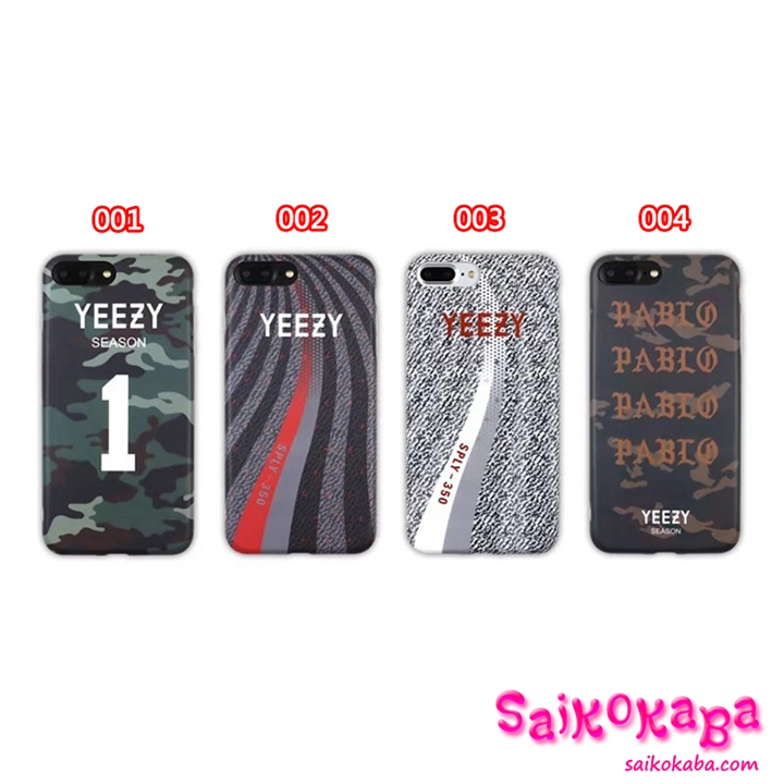YEEZY SUPPLY For iPhone7sケース