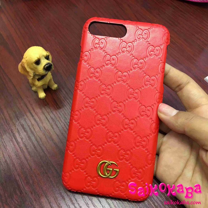 iPhone7s Plus ケース GUCCI
