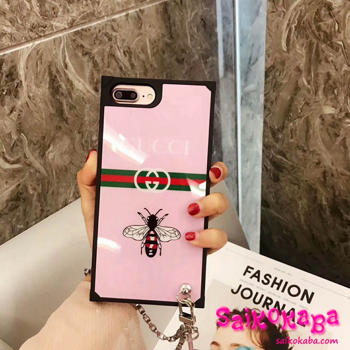 iphone7plus ケース gucci フィット