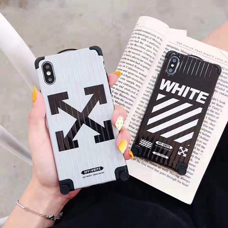 Off-White iPhoneXS Maxケース