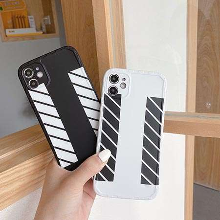 Off-white iphone12ケース