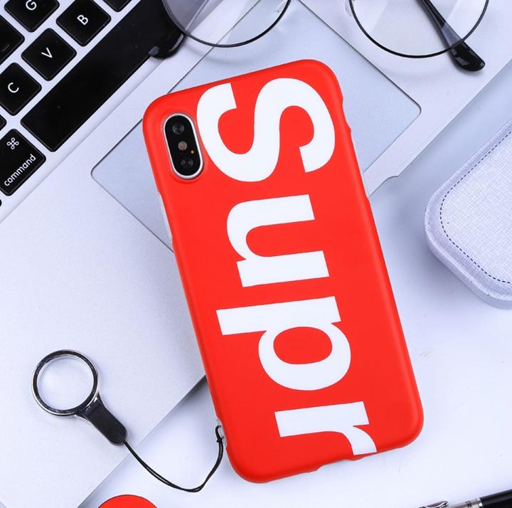 シュプリーム iPhoneX ケース ブランド 個性的