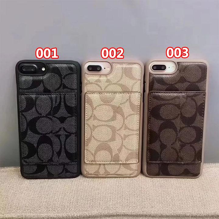 コッチ iPhoneXケース オシャレ