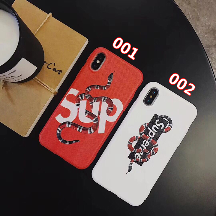 gucci iPhone8 Plusケース 蛇柄
