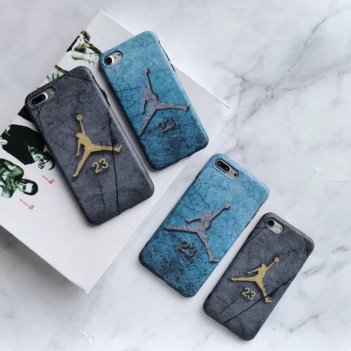 運動風 jordan iPhoneXS MAXケース