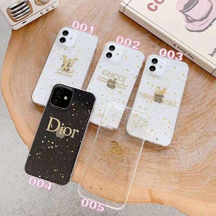 ヴィトン風 iphone12ケース