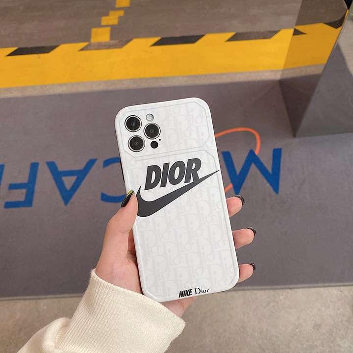 Dior アイフォン12ケース