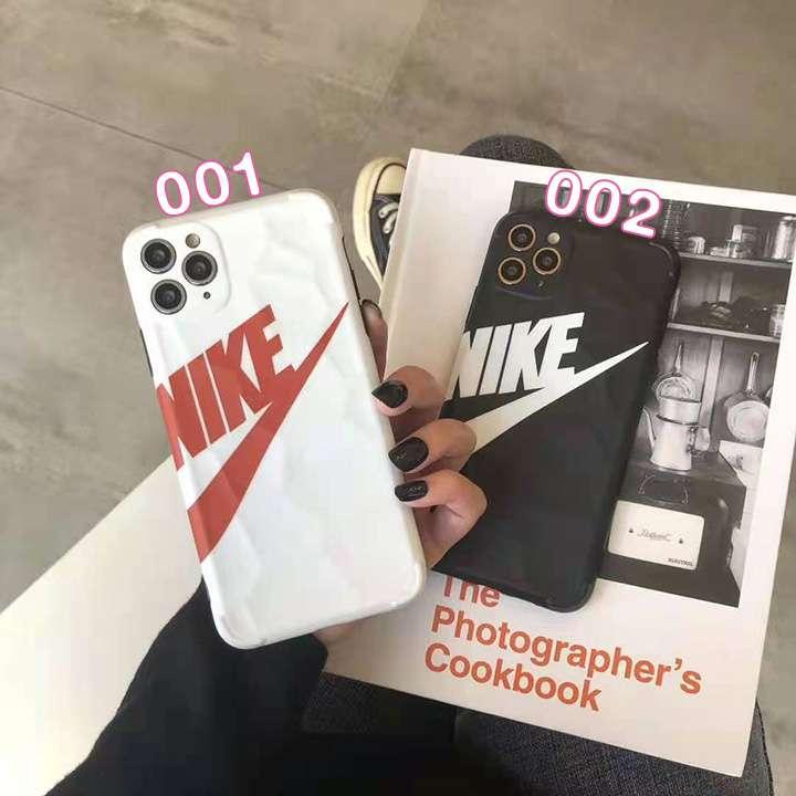 Nike アイフォン12携帯ケース